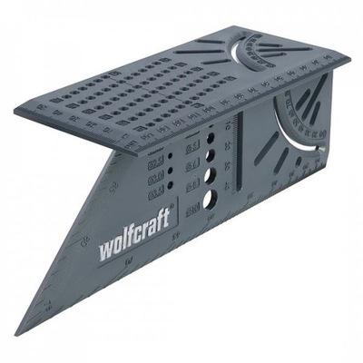 МОНТАЖНЫЙ ЯПОНСКИЙ 3D Wolfcraft 5208000