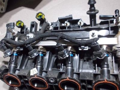 РЕЙКА ТОПЛИВНАЯ FIAT ABARTH 0280151300 T-JET