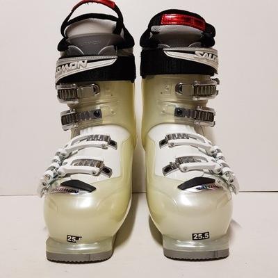 Buty narciarskie SALOMON 41,5 7035867602 oficjalne