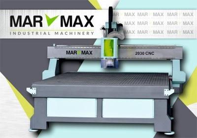 Desktop frézka CNC 2030 Premium