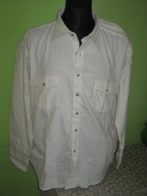 9F35 koszula NOWA ATLAS FOR MEN XL