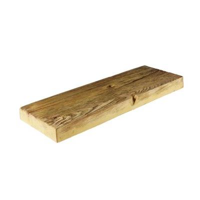 плита терраса доска - Дерево бетонные