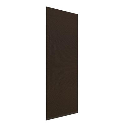 Opona panel zaciemniająca hnedé PREDAJ