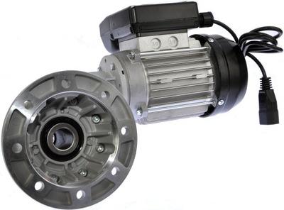 Prevodový motor Transtecno pre pec s podávačom