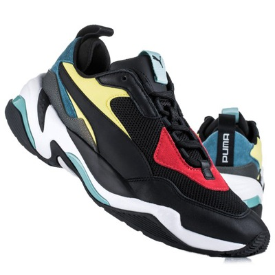 Super buty puma thunder spectra nowy model 42