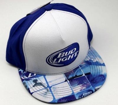 Bud Light пиво шапка ?? подарок