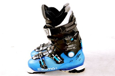 Salomon QUEST ACCESS 80 W damskie r.24,5