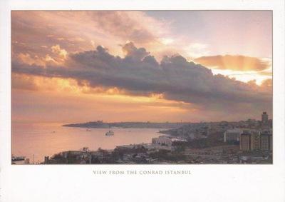 Турция - СТАМБУЛ - ЮНЕСКО