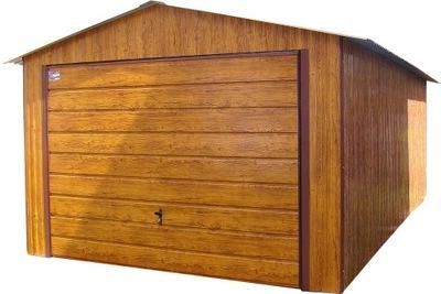Гаражи Жестяные 3 .5x5 гараж Железный  ???