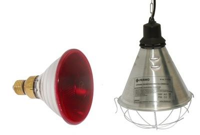 Лампа нагрева лампа искусственная kwoka комплект