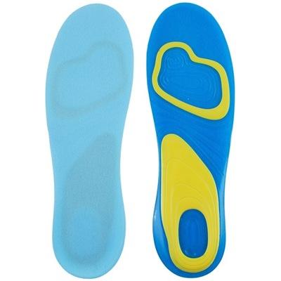 Wkładki żelowe SEVEN FOR Wkładki do butów Allegro.pl