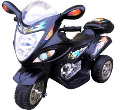 Motorek na M1 batérie, farebné kolobežka pre deti