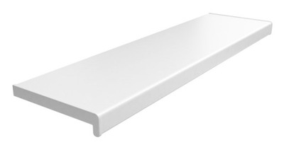 PVC PARAPETNÉ VNÚTORNÉ P35-P50 v okne 2300 mm