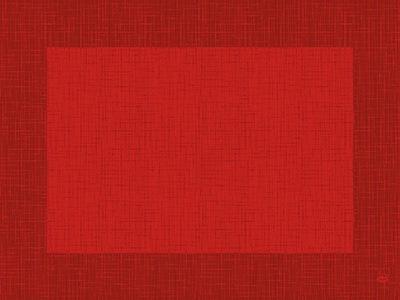 Duni podvaly na stoloch op500 30x40 červená