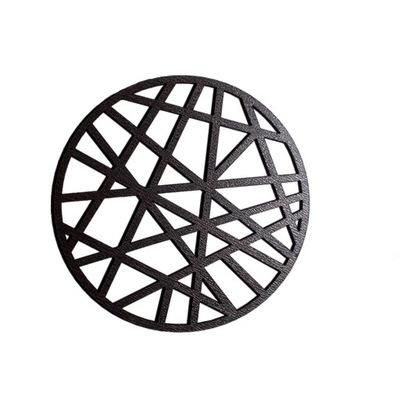 подкладка розетка на стол под тарелку 30см