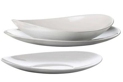 комплект столовый сервиз PROMETEO 18EL супер