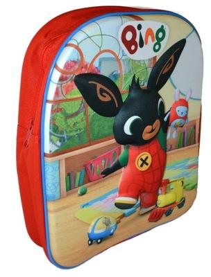Batoh 3D rabbit BING