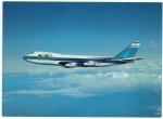 BOEING 747 элем Al Israel Airlines ИЗРАИЛЬ БОЛЬШАЯ п / я