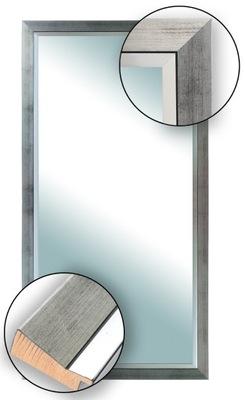 зеркало в классическом стиле DREWNO120x80 10 ЦВЕТА