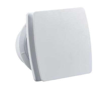 Вентилятор осевой Ванны с дроссельной заслонкой 150S