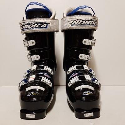 Buty narciarskie Salomon S Pro 100 Czarny 2727.5