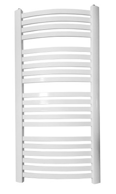 Радиатор Ванны ЗЕВС 120/50 Белый +