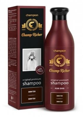 CHAMPION CHAMP-RICHER - szampon DLA Shih Tzu