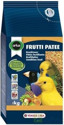 Orlux Frutti Пэти 1кг amadyna, канарейка, яичный