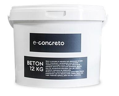 бетон Архитектурный штукатурка Декоративный 15м2