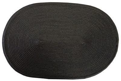 instagram коврик кухонная овал стол СТОЛ черная