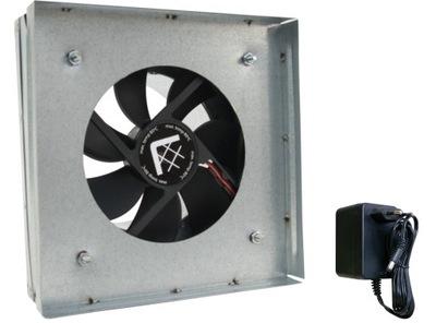 Tryska s ventilátorom DGP rozdelenie príspevku