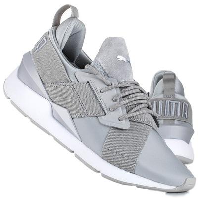 Nowe buty Puma Muse Echo Satin En Pointe 383