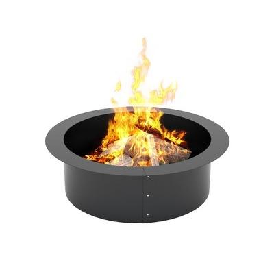 Tip/krúžok oheň, ohnisko