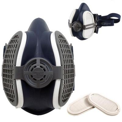 półmaska защитные маска от пыли ELIPSE P3