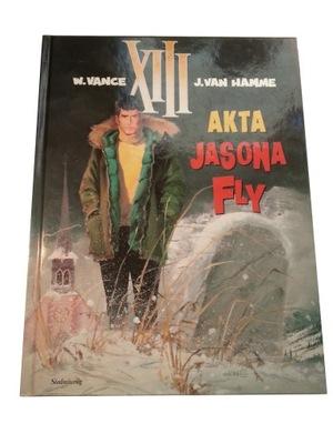 XIII - 6. AKTA JASONA FLY 2000 r.