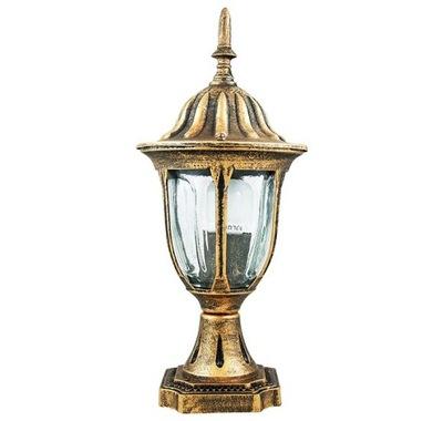 NÍZKE svetlo LAMPY ZÁHRADA, VONKAJŠIE 37 CM E27 IP44