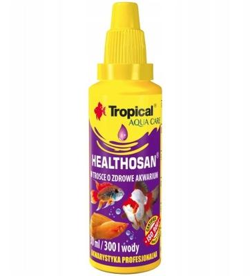 Tropical HEALTHOSAN 30 мл Защищает От Болезней