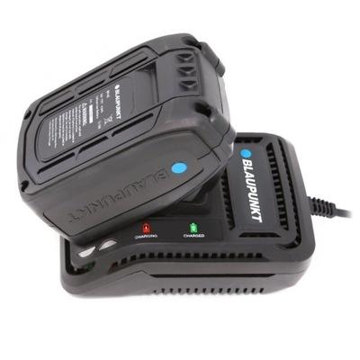 BLAUPUNKT rýchlu nabíjačku 2.4 A akumulatorow BP24