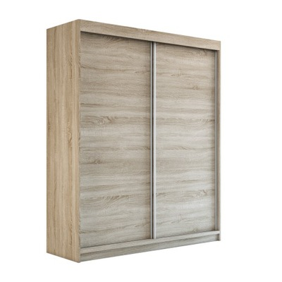 шкаф - купе гардеробная белая + полки pax180