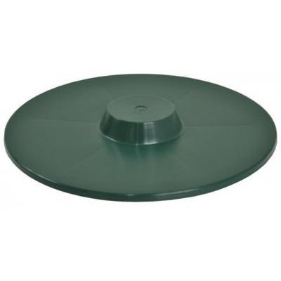 Крышка для прикорм 4 литровой круглой