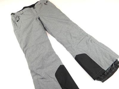crivit pro spodnie damskie narciarskie softshell 44