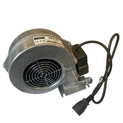 ventilátor ventilátor pre pece C. O. WPA X2 s vekom na pántoch
