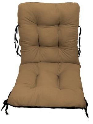 подушка стул садовое лежак 48x48x48 без