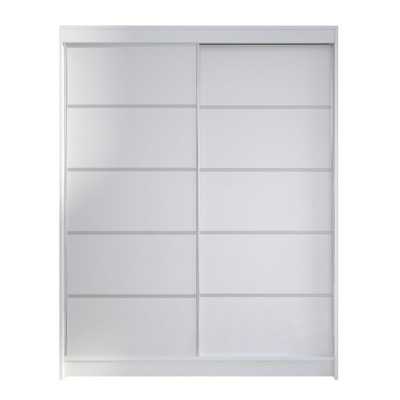 Большая шкаф ? дверью РАЗДВИЖНЫМИ Camino IV 150см