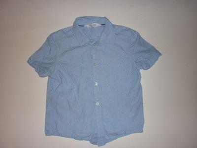Koszula rozmiar 128 smyk 7725156426 oficjalne archiwum  pvIXc