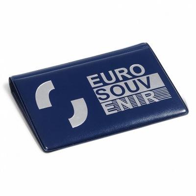 Leuchtturm - альбом 40 банкнот Ноль Евро Souvenir