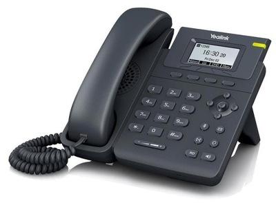 Telefon stacjonarny Yealink SIP-T19P