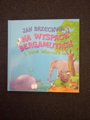 Na Wyspach Bergamutach I Inne Wiersze Audiobook