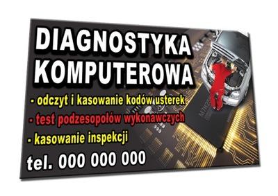 BANER 2X1 DIAGNOSTYKA KOMPUTEROWA INSPEKCJA КОД