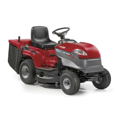 Traktor na trávu CASTELGARDEN DEVÄTNÁSTEHO-150 HD